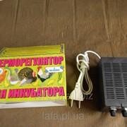 Терморегулятор для инкубатора Индюк 1 кВт фото