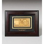Панно Банкнота 100 UAH (гривна) Украина фото