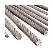Канат стальной ГОСТ 3062-80 фото