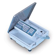 Весы торговые электронные Штрих М1 фото