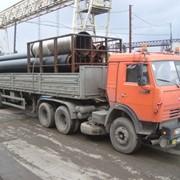 Автомобили грузовые бортовые. Длинномерные перевозки по Киеву. фото