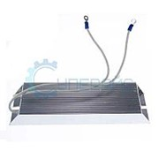 Резистор силовой RXLG, 500 Вт, 5 Ом фото