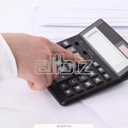 Независимая проверка бухгалтерской, финансовой отчетности. Аудит финансовой отчетности фото