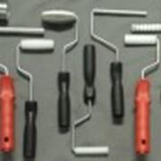 Оборудование для производства стеклопластика, Оборудование для ручного формования фото