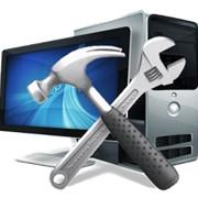 Ремонт компьютеров и офисной оргтехники фото