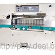 Бумагорезальная машина DAEHO с-СUTTER C-1320 фото