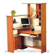 Компьютерный стол Грейп фото