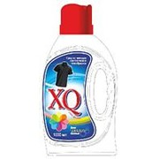 Гель для стирки черного и темного белья XQ 1л. фото
