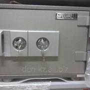 Огнеупорный сейф фото