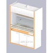 Шкаф вытяжной ЛАБ-1500 ШВ-Н фото