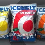 AЙСMEЛT™ Противогололедный (Антигололедный) реагент фото