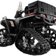 Комплект гусениц на квадроцикл PROSPECTOR PRO® TRACK SYSTEM фото