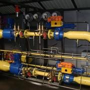 """Автоматизированная газораспределительная станция (АГРС) """"Энергия-50"""", предназначена для снижения высокого давления газа фото"""