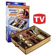 Shoes-under (Шуз Андер) Органайзер для хранения обуви (код. 9-121) фото
