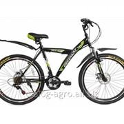 "Велосипед 26\"" GREENWAY ЕСО 300 фото"