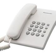 Телефон Panasonic KX-TS2350RU фото