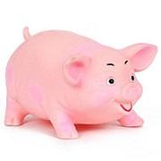 Игрушка ПВХ Свинка СИ-189 фото