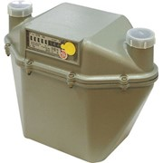 Счетчик газа СГМ-G4 (левый) (200 мм) фото
