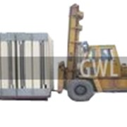 Контейнеры десятифутовые, десятитонные, 10 футовые, 10 тонные складской. Доставка + дальнейшая перевозка по Украине, СНГ, Миру фото