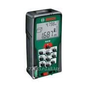 Лазерный дальномер Bosch PLR 50 фото