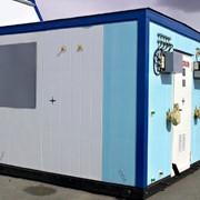 Оборудование и пункты газорегуляторные (ГРП) фото