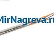 Трубчатые электронагреватели патронного типа ТЭНП 10*550 мм, 600 Вт/230 В, провод 600 мм фото