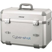 Стильный алюминиевый кейс для Sony Cyber-shot DSC-R1 фото