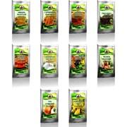 ПРОИЗВОДИМ - Сухие овощи, приправы, лавровый лист  фото