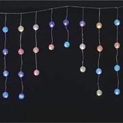 Светодиодный светодинамический набор Шарики фото