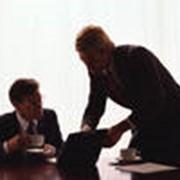 Коучинг top-менеджеров и первых лиц в компании фото
