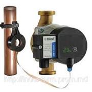 Pompa inteligenta la apa calda menagera Biral AXW 13 smart фото
