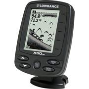 Эхолот Lowrance X47 (аналог Lowrance X4) фото