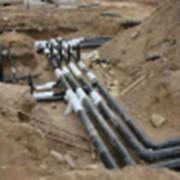 Устройство и ремонт наружных и внутренних сетей водопровода, канализации, отопления фото