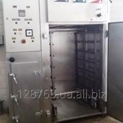 Коптильный шкаф Schaller (австрия) фото