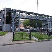 Пешеходные мосты фото