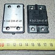Регулятор напряжения Я120М1 (Я120М,443.3702) 28В фото