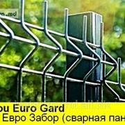 Заборы ,Евро заборы в Молдове на заказ фото