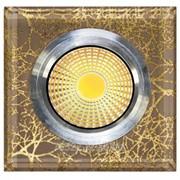 Светодиоды точечные LED QX4-470 SQUARE 3W 5000K фото