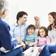Детский и семейный психолог фото