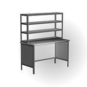 Стол лабораторный для физических исследований Стандарт СЛ 10.1 фото