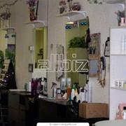 Оборудование и мебель для салонов красоты фото