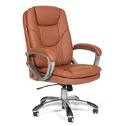 Кресло CHAIRMAN 668 brown фото