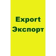 Экспорт товаров из Российской Федерации. фото