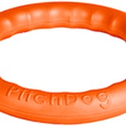 Игровое кольцо для аппортировки PitchDog 20 d-20 оранжевое фото