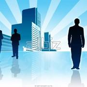 Автоматизация бизнес-процессов и построение единой корпоративно-информационной системы предприятия фото