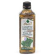 Масло рукколы (усьмы) от Аль Хавадж, 500 мл фото