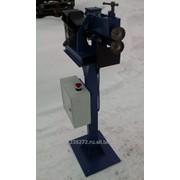 Зиг машина электромеханическая SBX-Z150N фото