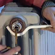 Установка и ремонт систем отопления фото