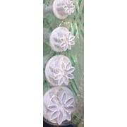 Набор плунжеров ромашки 4 шт. фото