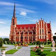 Белорусская мозаика (Сморгонь - Солы - Островец - Гервяты) для корпоративных групп фото